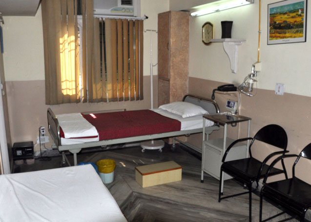 Nursing Home & Hospital in Chandigarh